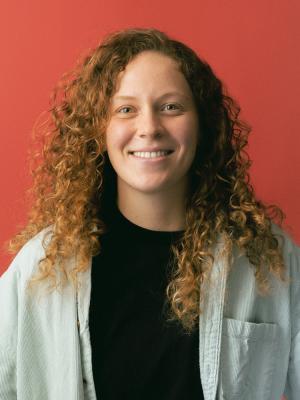 Meg Sharp