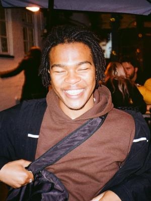 Keith Nyahoda