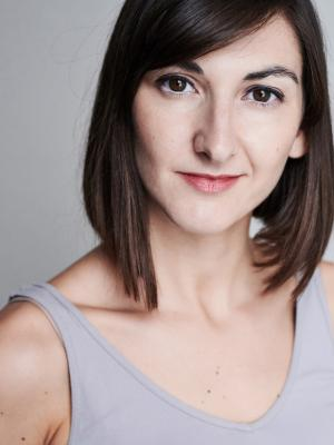 Kay Victoria Hindmarsh