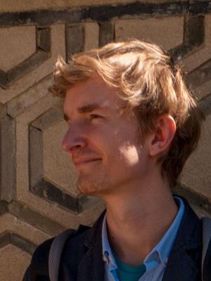 Toby Anthonisz