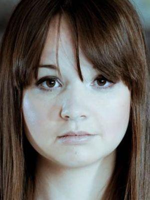 Katie Hilton