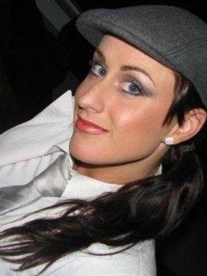 Joanna King
