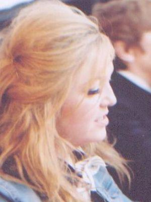 Frances Rennison