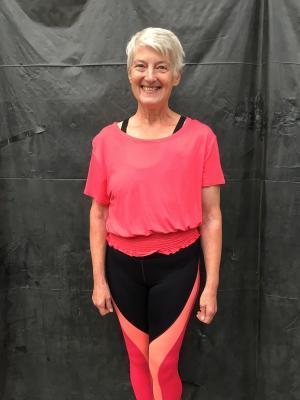 2019 Yoga Clothing