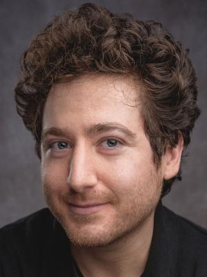 Andrew Seller