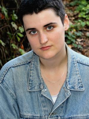 Izzy Hayden