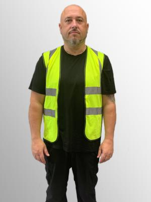2021 Tradesman