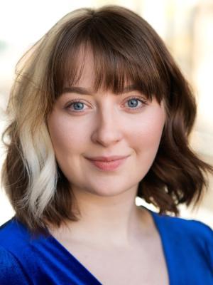 Rebecca Devlin Knight
