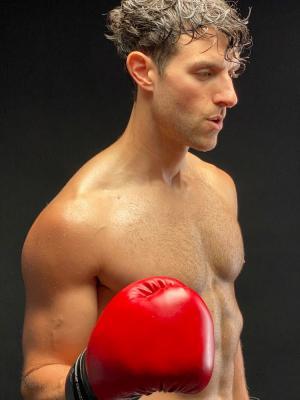 2021 Boxing · By: Ram Purad