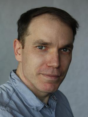 Michael Heming