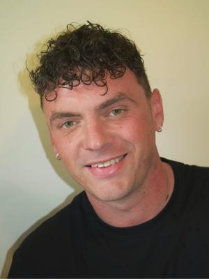 Daniel Brace