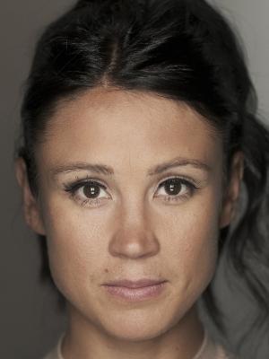 Sarah Janine