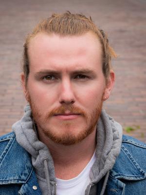 2021 Jack McGill · By: Benham Media