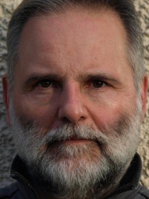 2018 Beard Headshot · By: Noel McKee