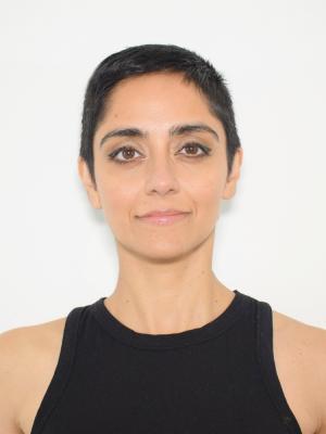 Sarah Hussain