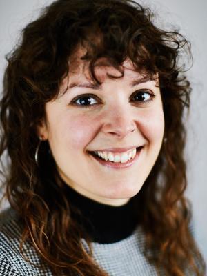 Hannah Sibai