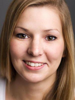 Nicole Wooldridge