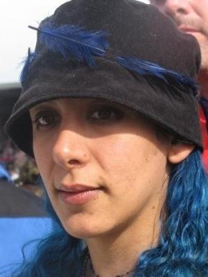 Cristina Ertze