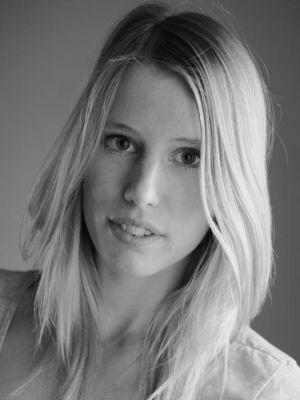 Katharine Olivia Rosser