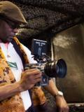 2011 Cinematographer @ Pinewood · By: Isaiah Adeyemi