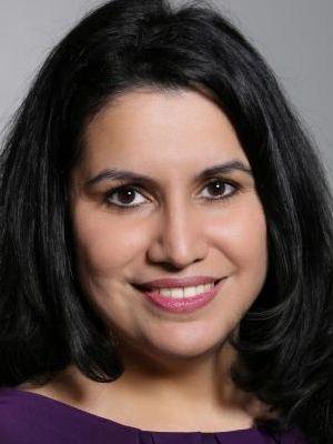 Angela Kanwar