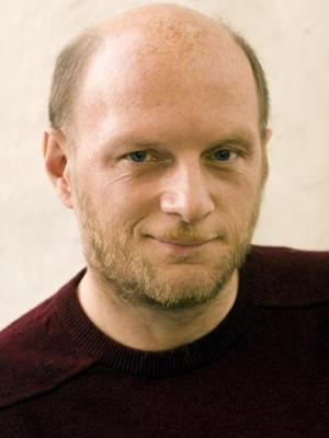 Paul Newbery