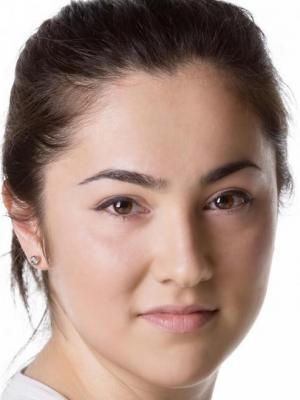 Stephanie Lown