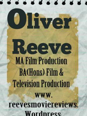 Oliver Reeve