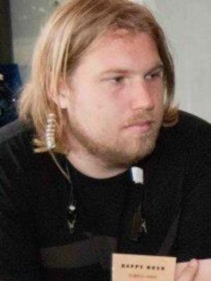 Robert Burdsall