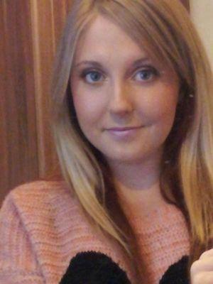 Jessica Burwell