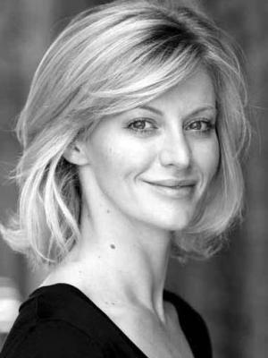 Nicole Harvey