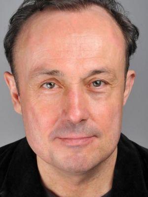 Jonathan Kydd