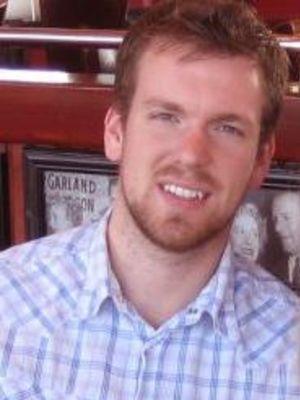 Tim Munger