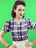 2013 1950's Housewife · By: hannah