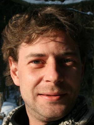 Daniel Kolditz