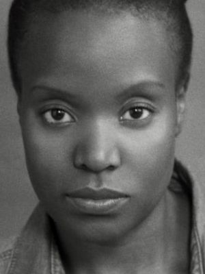 Vanessa Sampson