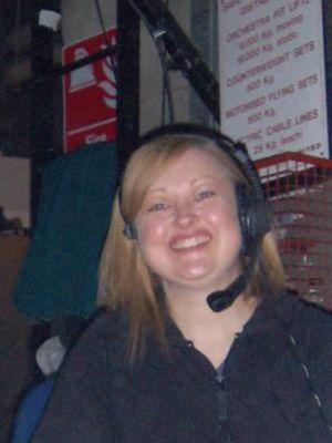 Lisa Briddon