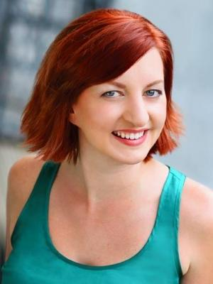 Katie Claire Bradley