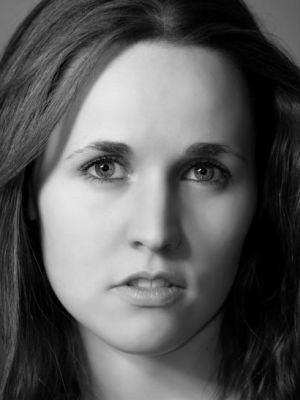 Rebecca Benzie Fraser