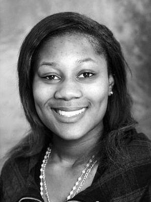 Jennifer Mensah