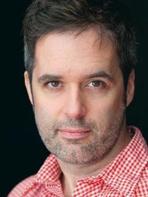 Scott Clarkson (ACTRA/CAEA)