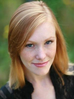 Becky Walker