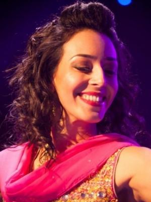 2013 Bollywood headshot · By: Kudos Music