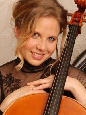 Andrea&cello · By: Fusion Studio