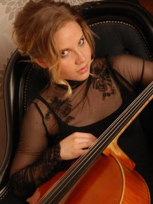 Andrea Mundy, Musician
