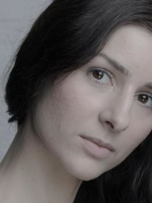 Alexandra Katana
