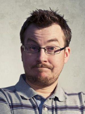 2013 Promo/Headshot Comedy1 · By: Kade Anderson