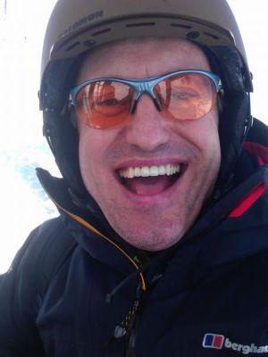 Feb 2011 David Beeks