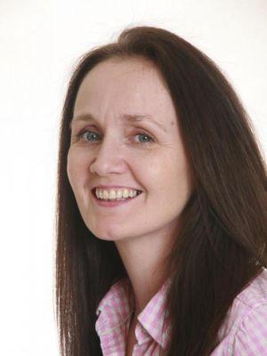 Pauline Stone