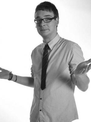 Chris S.J Hammond